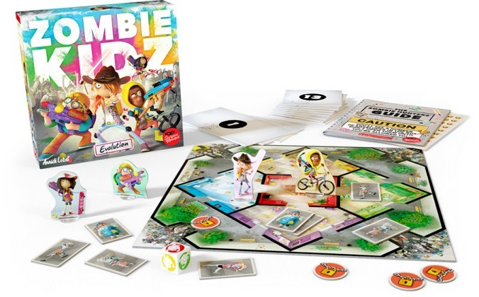 best legacy board games zombie kidz evolution