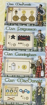 clans of caledonia review clans