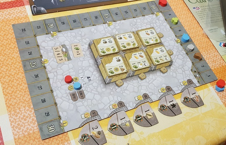 clans of caledonia review export board