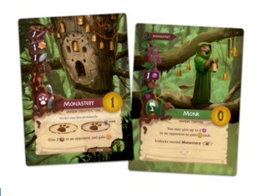 top 10 family board games everdell cards