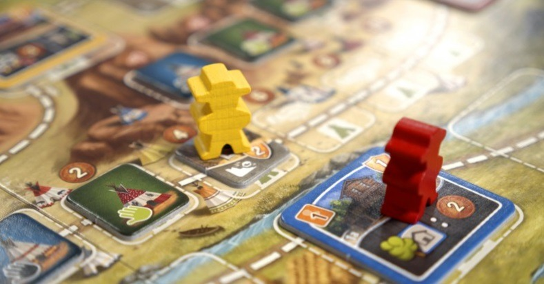 Top 10 Strategy Board Games for Adults Great Western Trail Cowboys