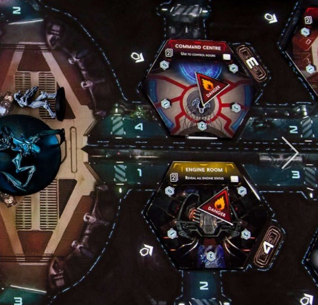 Top 10 Strategy Board Games for Adults Nemesis Ship