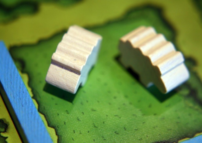 Agricola Revised Edition Board Game Review Sheep Animeeple