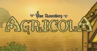Agricola Revised Edition Board Game Review Feature