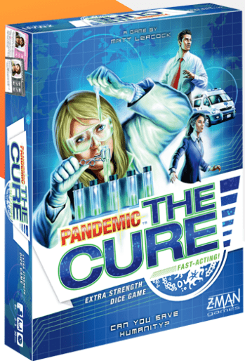 Top 10 Christmas Board Games The Cure Box