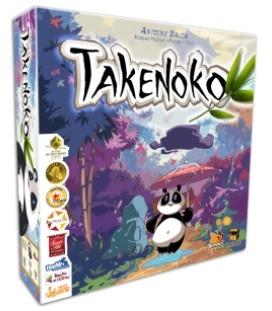best farming board games takenoko box