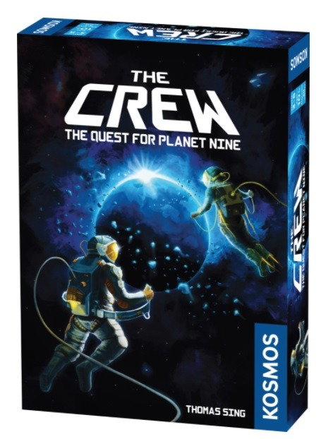 Top 10 Christmas Board Games The Crew Box