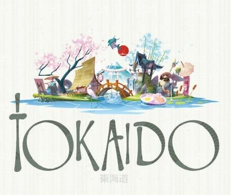 Top 10 Christmas Board Games Tokaido Title