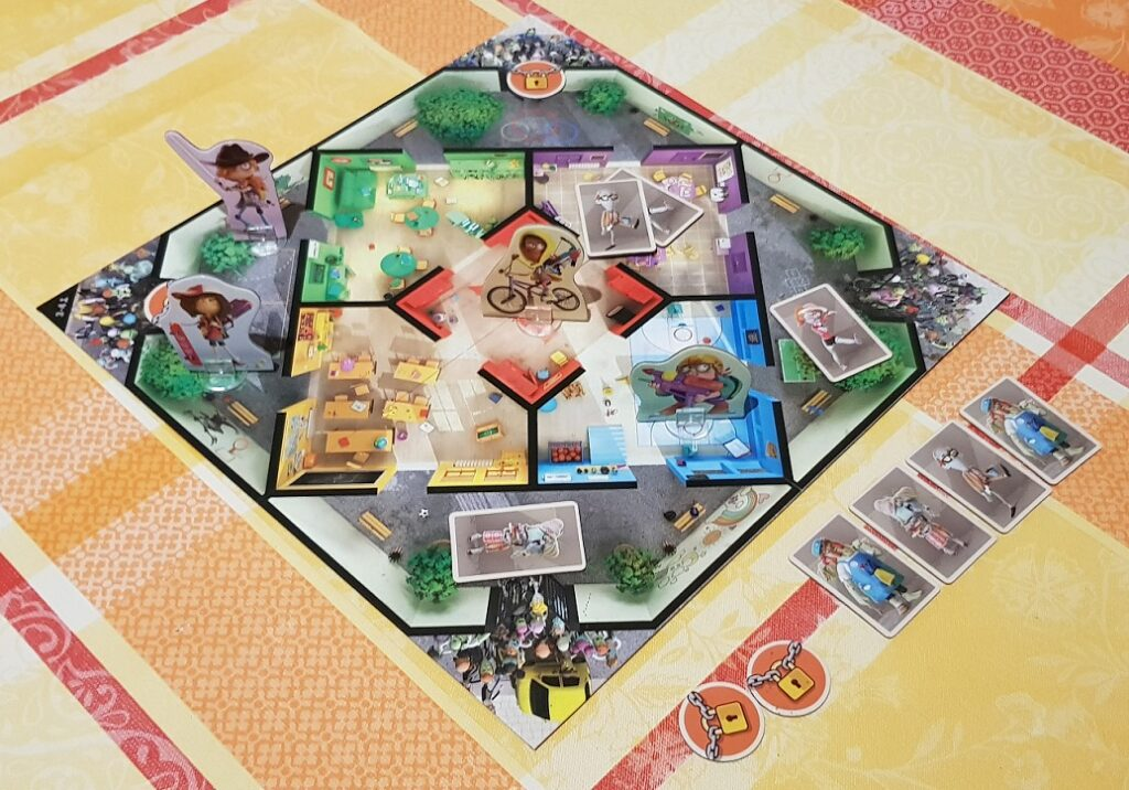 Zombie Kidz Evolution Review Board Overview