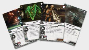 best dungeon crawler board games doom board game cards
