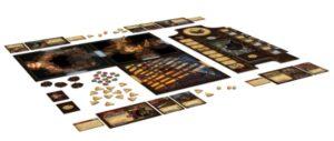 best dungeon crawler board games mice mystics board