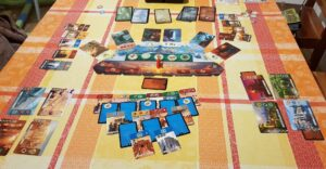 7 Wonders Duel Pantheon Expansion Overview