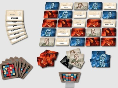 Best Party Board Games For Adults Codenames