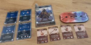 gloomhaven jaws of the lion review hatchet