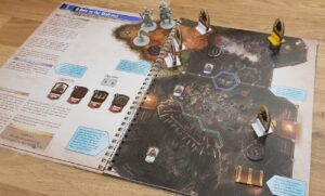 gloomhaven jaws of the lion review scenario 2