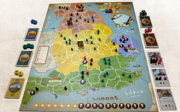 best viking board games 878 vikings board overview