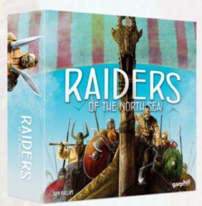 best-viking-board-games-raiders-of-the-north-sea-box