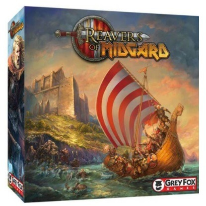best-viking-board-games-reavers-of-midgard-box