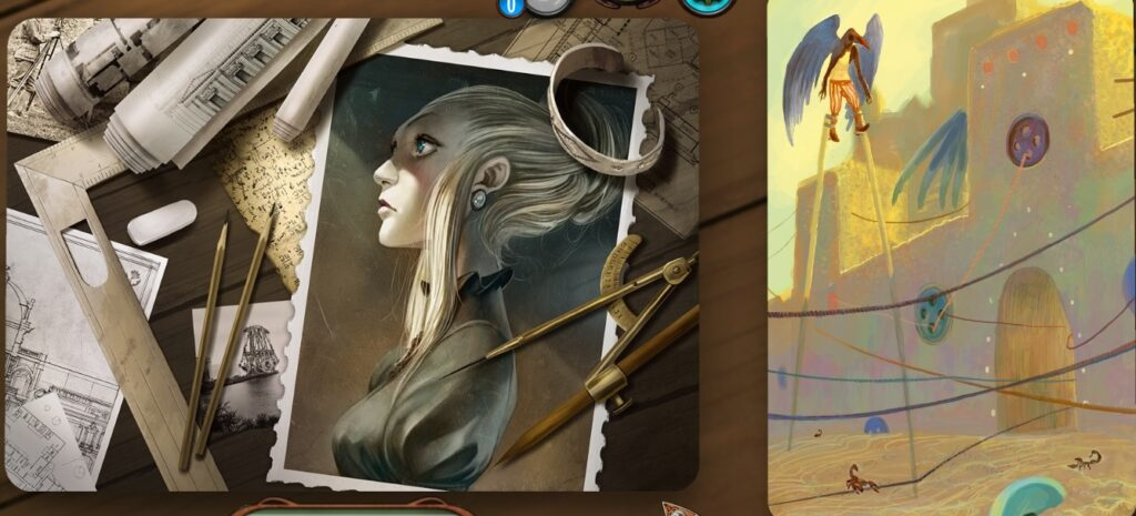 mysterium board game review hint 1