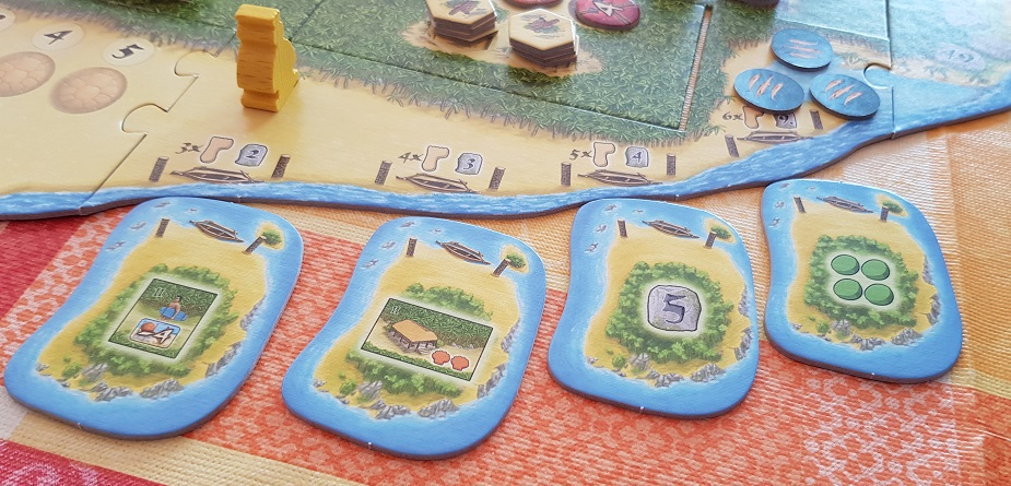 hawaii board game review layout islands