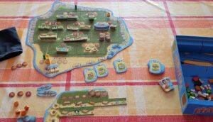 hawaii board game review layout overview