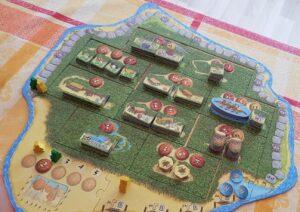 hawaii board game review main board