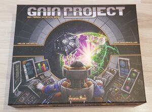gaia project board game review box