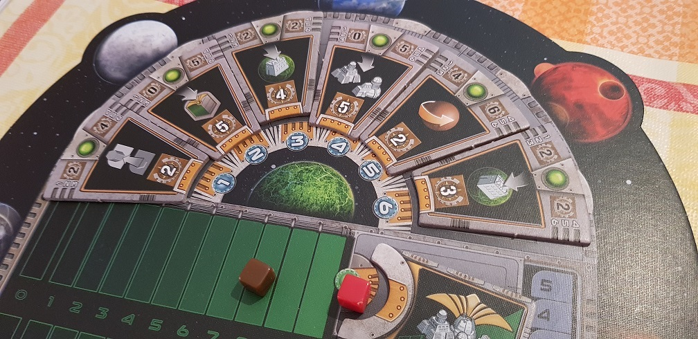 gaia project board game review round goals