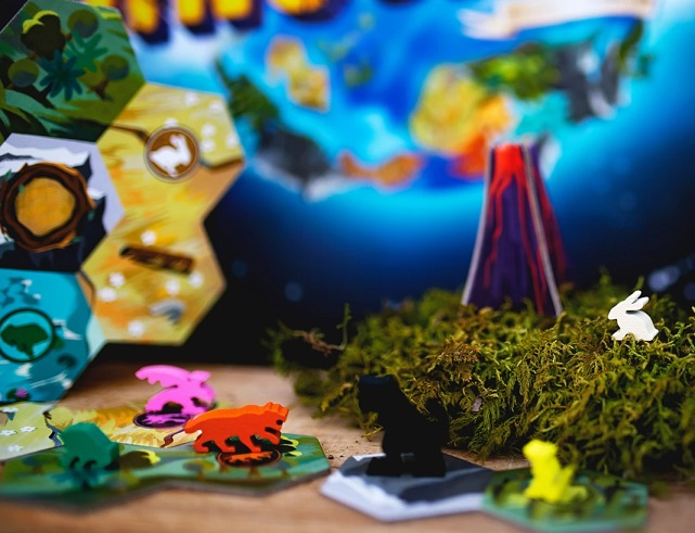 best dinosaur board games gods love dinosaurs animeeples