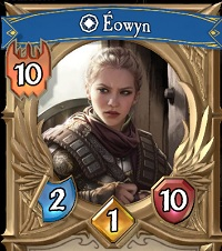The Lord of the Rings Adventure Card Game Review feature image