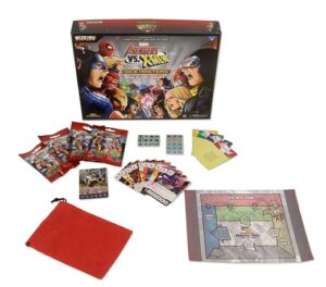 best marvel board games marvel dice masters components2
