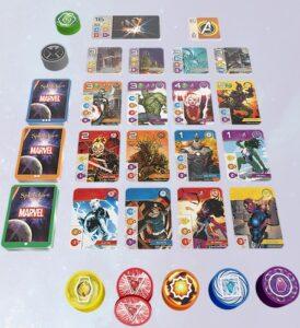 best marvel board games splendor marvel overview