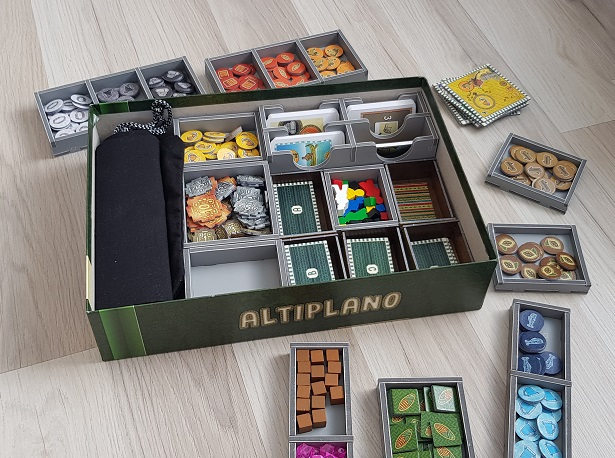 folded space inserts review altiplano open