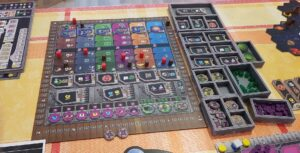 folded space inserts review gaia project in play
