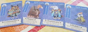 root board game review eyrie leaders