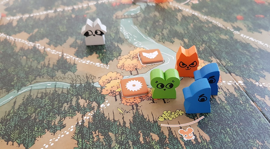 root board game review meeples