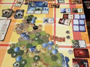What Makes Board Games Fun depth