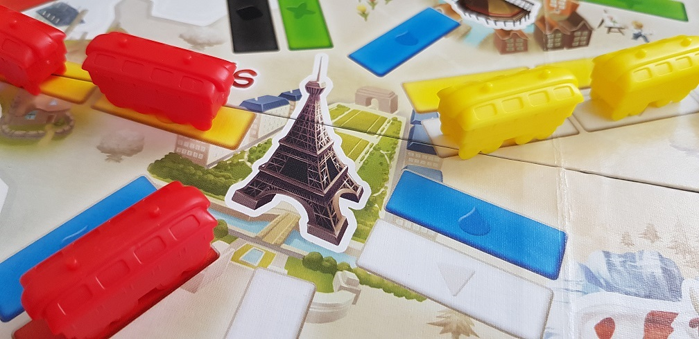 Why am I so Bad at Board Games First Journey