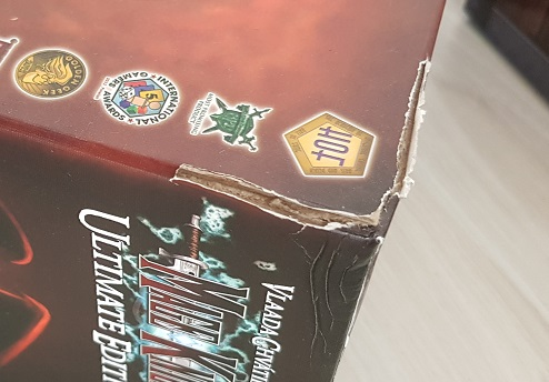 How To Price Used Board Games Damaged Box