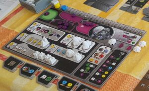 Is Gaia Project Hard To Learn Faction Board