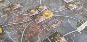 How Good Is Brass Birmingham Board Game Review Birmingham