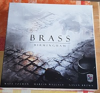 How Good Is Brass Birmingham Board Game Review Featured Image